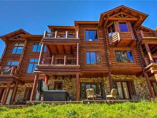 Townhome on the Creek 135 - Mountain Village vacation rentals