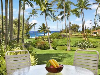 Manualoha 102 - Poipu vacation rentals