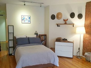 Very Comfortable East Village/Union Square Studio - New York City vacation rentals