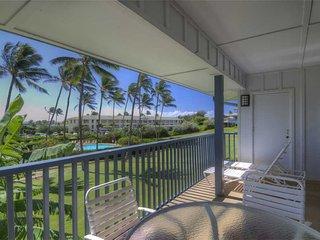 Poipu Sands 226 - Poipu vacation rentals
