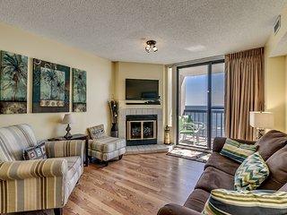 Waterpointe II - 805 - North Myrtle Beach vacation rentals
