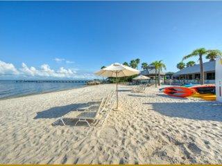 Bahia Beach Resort, Inn at Little Harbor,Tampa, FL - Ruskin vacation rentals