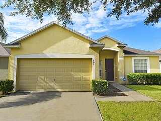 Economical, Pleasant 5BR 3BATH pool home with game room from $105/night - Citrus Ridge vacation rentals