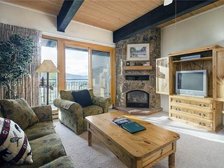 West Condominiums - W3222 - Steamboat Springs vacation rentals
