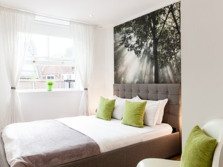 OXFORD Street! QUIET BIG LIFT - London vacation rentals