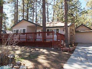 Altitude Adjustment - City of Big Bear Lake vacation rentals