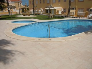2 X 2 Bed Properties - Sleeps 8 / Wi-Fi / A/C / 2 Communal Pools - Cabo Roig - Cabo Roig vacation rentals