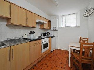 Central Bath Cosy Apartment - Bath vacation rentals