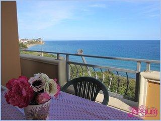 Attico Vista Mozzafiato sul Mare Capo Rizzuto - Isola di Capo Rizzuto vacation rentals