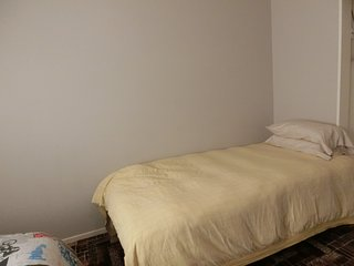 Comfortable Shared Private Room - Christchurch vacation rentals