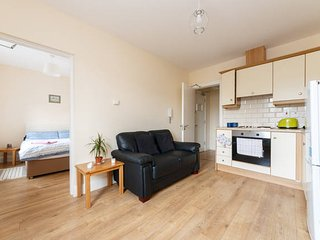 Modern One Bedroom Apartment - Dublin vacation rentals