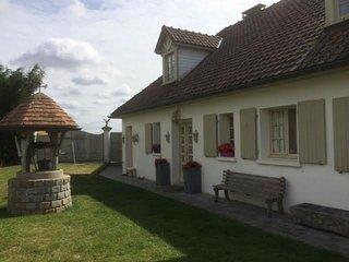 Chambres d'hôtes tout confort en pleine nature - Poix-de-Picardie vacation rentals
