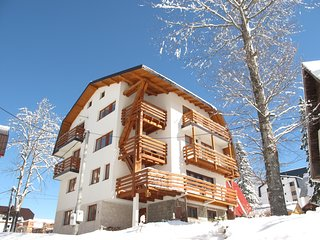 2 bedroom Apartment with Internet Access in Jahorina - Jahorina vacation rentals