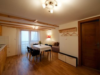 Nice 2 bedroom Condo in Jahorina - Jahorina vacation rentals