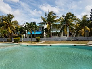 3 bedroom House with Washing Machine in Mont Choisy - Mont Choisy vacation rentals