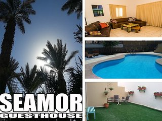 SEAMOR GUEST HOUSE - Eilat vacation rentals