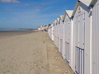 Villa indépendante au Crotoy à 100 m de la plage - Le Crotoy vacation rentals