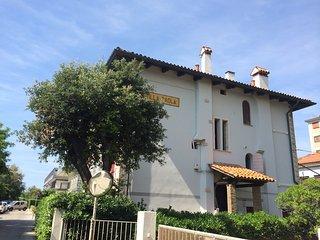 1 bedroom Apartment with Internet Access in Lido di Venezia - Lido di Venezia vacation rentals