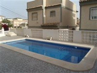 Fabulous villa with swimming pool and sauna - Villamartin vacation rentals