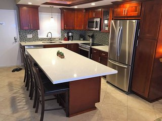 Beautifully Renovated and Fully Air-Conditioned  2-Bedroom Condo - Kihei vacation rentals