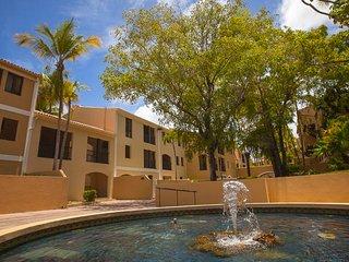 Christmas Vacation Puerto Rico Park Royal  2 weeks  6 people - Palmas Del Mar vacation rentals