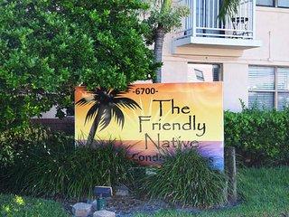 FRIENDNAT701 - Saint Pete Beach vacation rentals