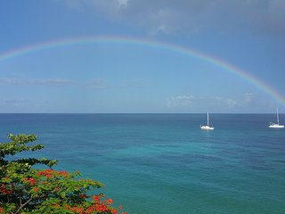 Sea Glass Place Tamarind Apartment - Grand Anse vacation rentals