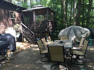 Osage Cabin near Schroon, Gore and Lake George - Pottersville vacation rentals