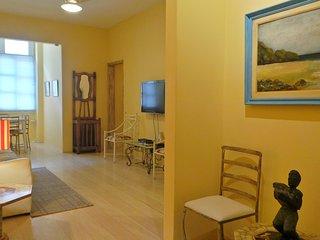 Nice 2 bedrooms apartment in Copacabana Beach - Rio de Janeiro vacation rentals