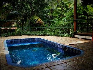 Casa Jazmin, Yoga tree house steps to beach - Nosara vacation rentals