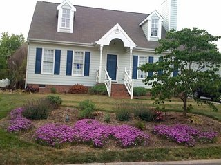 Nice House with Television and Balcony - Durham vacation rentals