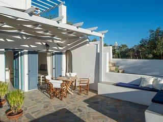 Hermes home - Piso Livadi vacation rentals
