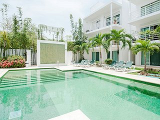 Charming First Floor Apartment 5mn to the beach - Playa del Carmen vacation rentals