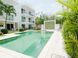 Charming Ground Floor Apartment 5mn to the Beach - Playa del Carmen vacation rentals