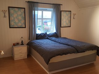 Convenient House with Internet Access and A/C - Lillehammer vacation rentals