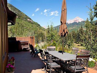 Luxury Home Across from Purgatory - Hot Tub and Great Views - Durango vacation rentals