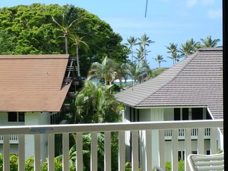 AMAZING CONDO IN POIPU~PEAK A BOO OCEAN VIEWS - Poipu vacation rentals