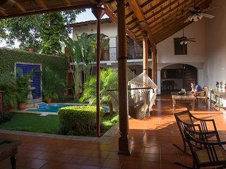 "Colonial house ""La gran Sultana"" + pool - Isletas de Granada vacation rentals"