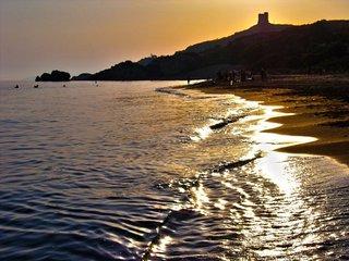 Casa degli Ulivi - relax a 100m dalla spiaggia - Gela vacation rentals