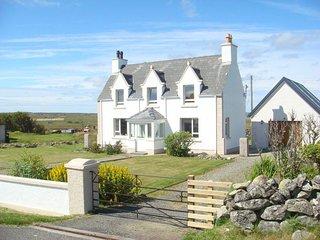 Hebridean Holiday Home - 31 Lower Barvas - Stornoway vacation rentals