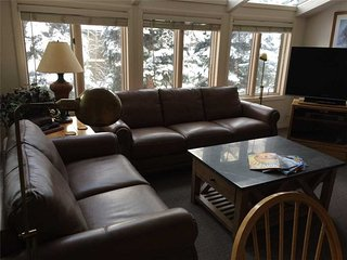 3 bedroom Apartment with Internet Access in Ketchum - Ketchum vacation rentals