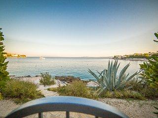 TH01838 Apartments Villa Sea / Two bedrooms A1 - Okrug Gornji vacation rentals