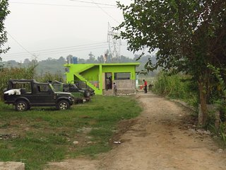 Nice Tented camp with Game Room and Tennis Court - Rajaji National Park vacation rentals