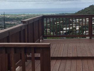 Apartment with great view from front deck - Kapolei vacation rentals