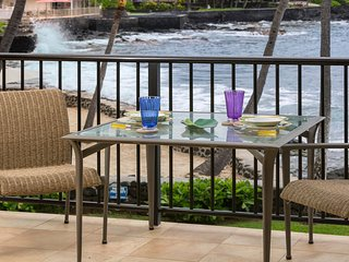 Cozy House with Internet Access and Satellite Or Cable TV - Kalaoa vacation rentals