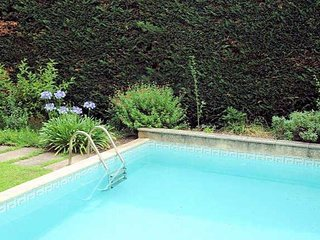 Perfect Condo with Internet Access and Balcony - Les Brévières vacation rentals