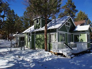 Sweet Maple Cabin - Sugarloaf vacation rentals
