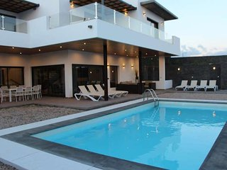 Perfect Villa with Internet Access and Television - Puerto Calero vacation rentals
