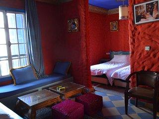 Hôtel Sahara : Suite ( 2 adult ) with Garden view - Essaouira vacation rentals