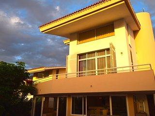 Luxury Villa Amazing Views Heated Swimming pool - Playa de las Americas vacation rentals